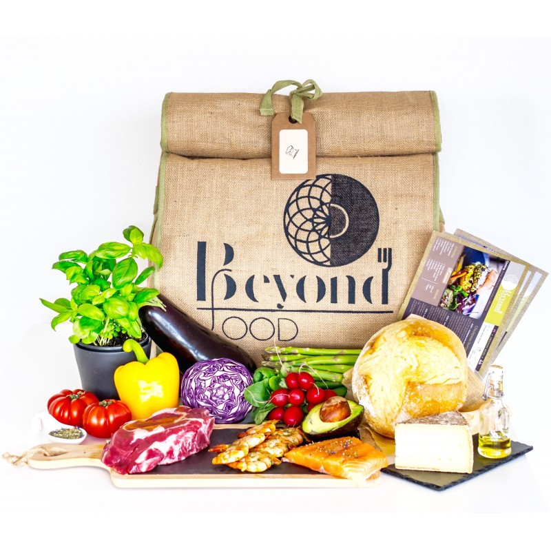hoppbox healthy lifestyle locavore