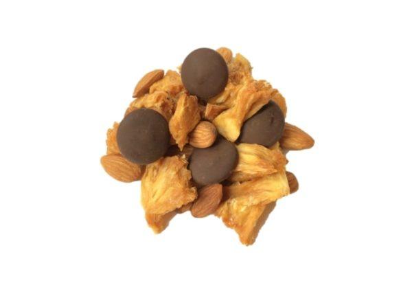 Choco Punch ingredients