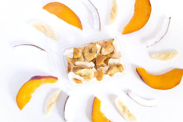 Copacabanana snack