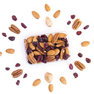 Perfectly Pecan snack